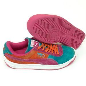 Puma gv special womens shoe size 5